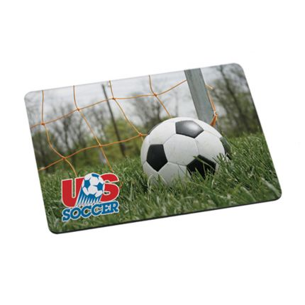 Full Color Neoprene Mouse Pad